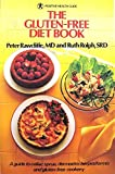 img - for The Gluten-Free Diet Book: A Guide to Glutensensitive Enteropathy, Dermatitis Herpetriformis, and Gluten-Free Cookery (Positive Health Guide) book / textbook / text book