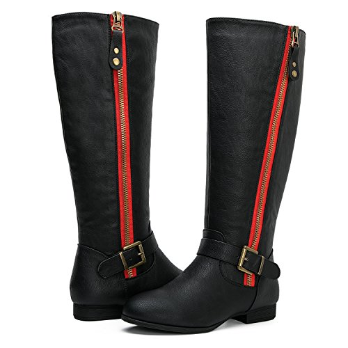 Riding Boots - 5