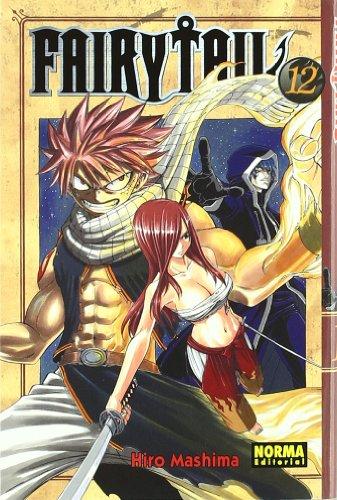 Descargar Libro Fairy Tail 12 Hiro Mashima