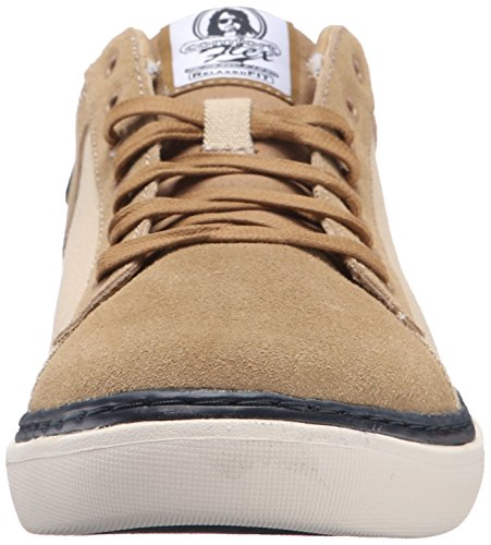 Skechers Ee. Uu. Hombres Palen Rendon Oxford Tan