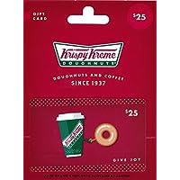 $25 Krispy Kreme Gift Card