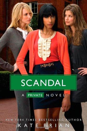 Scandal (Private, Book 11) pdf