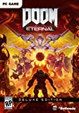 Doom Eternal - PC Deluxe Edition at Amazon