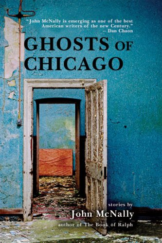 Download Ghosts of Chicago pdf