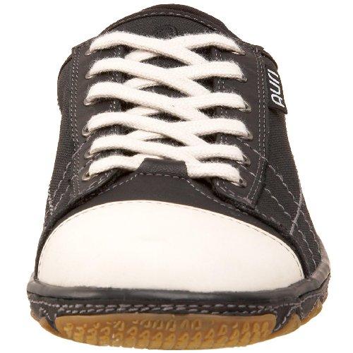 Auri Heren Nakomeling Sport Fashion Sneaker Zwart