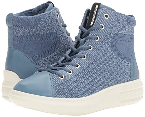 Pictures of ECCO Women's Women's Soft 3 Soft 3 High Top 4