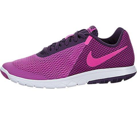 NIKE Womens Flex Experience RN 6 Running Shoe