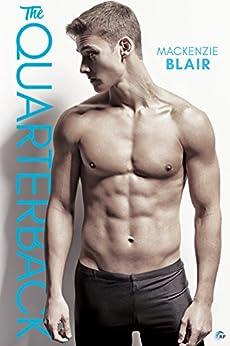 The Quarterback by [Blair, Mackenzie]