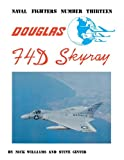 Douglas F4D Skyray, Steve Ginter and Nick Williams, 0942612132
