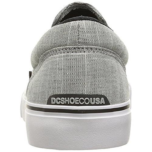 DC Trase Slip-On TX SE Unisex Shoe good - ipg.yogilights.com cc39ea38c