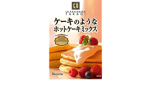 400gX6 una mezcla para pastel caliente, tales como pastel de Showa: Amazon.es: Alimentación y bebidas
