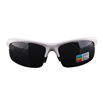 Gafas de sol polarizadas gafas de sol deportivas para hombre JAMBO UVA - Y UVBschutz