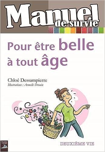 Livres Pour être belle à tout âge pdf