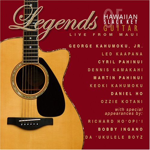 Legends of Hawaiian Key Challenge the lowest price of Japan ☆ Slack Special price Guitar