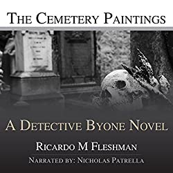 The Cemetery Paintings