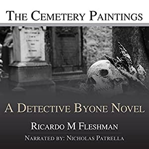 The Cemetery Paintings Audiobook