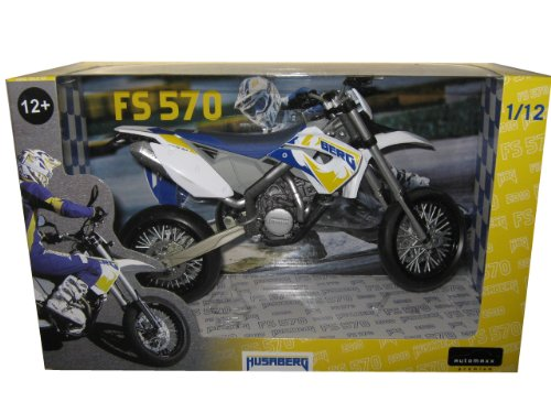 Husaberg Motorcycle Model Automaxx 603101BL product image