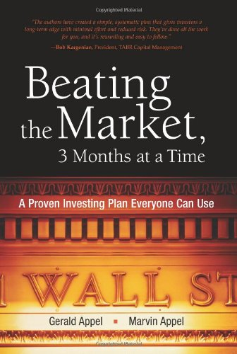Stock market trading systems gerald appel