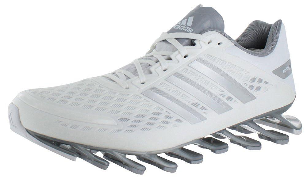 buy popular 7149b 01ef9 Amazon.com   adidas Springblade Razor Men s Running Shoes   Running
