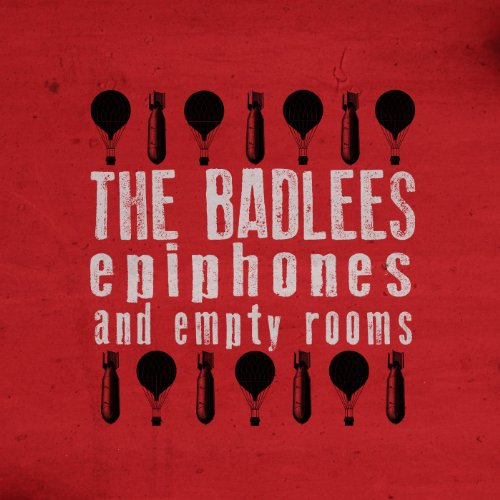Epiphones and Empty Rooms