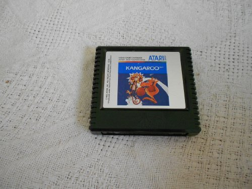 Kangaroo by Atari (Image #1)