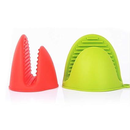 Amazon.com: Guante de silicona para horno – 1 pieza de ...