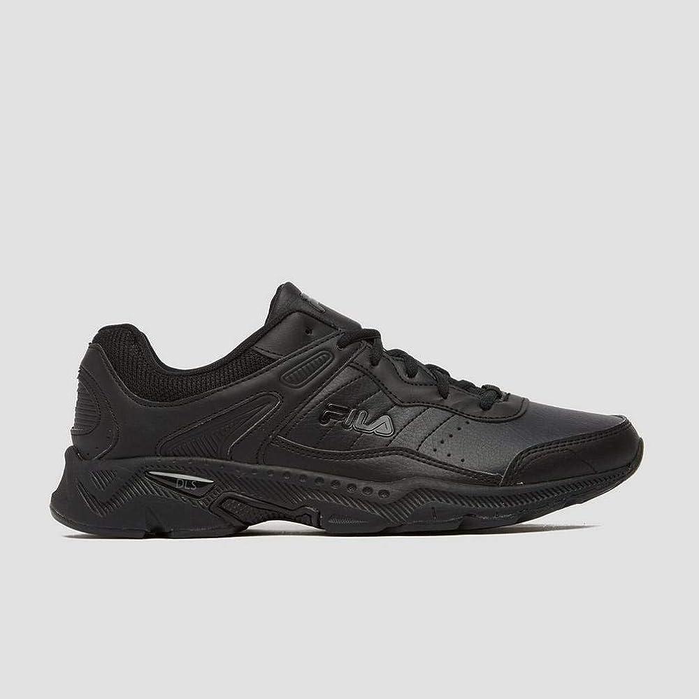 Fila Sporter 2 - Zapatillas de Running para Hombre, Color Negro ...