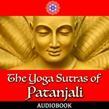 The Yoga Sutras of Patanjali Audiobook by Patanjali Narrated by Matt Montanez