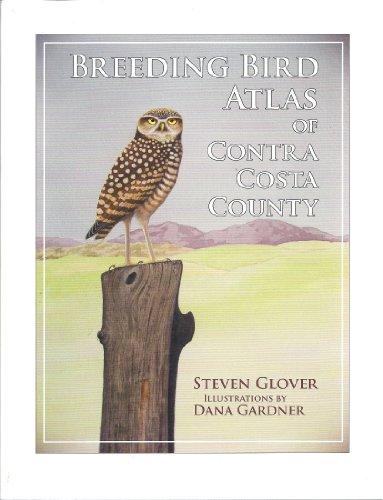 Breeding Bird Atlas of Contra Costa (Breeding Birds)