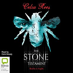 The Stone Testament