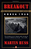 img - for Breakout: The Chosin Reservoir Campaign, Korea 1950 book / textbook / text book