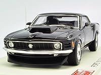 1/43 フォード マスタング BOSS429 1970年(ブラック) 599個限定 PS003Cの商品画像