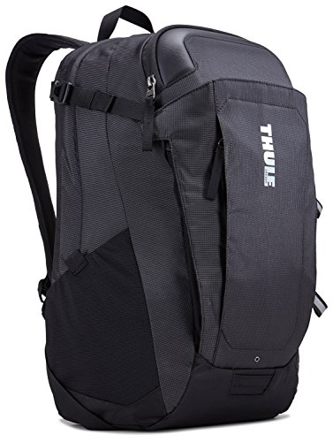 Thule Departer 21L Backpack (Black) - 2