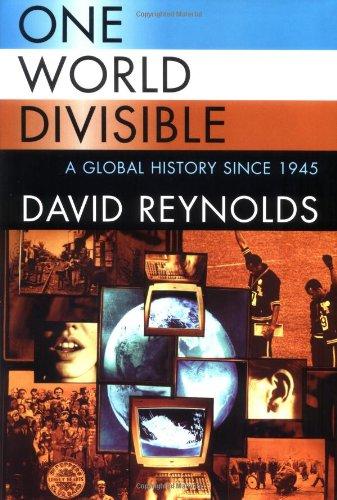 Since 1945 politics pdf world