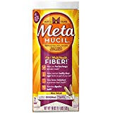 Metamucil coarse Milled Original Texture Unflavored -- 19 oz