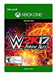 WWE 2K17 Season Pass - Xbox One Digital Code