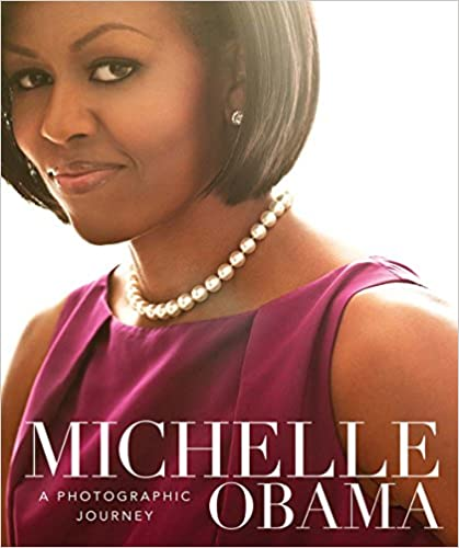 Book Michelle Obama: A Photographic Journey