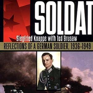 Soldat Audiobook