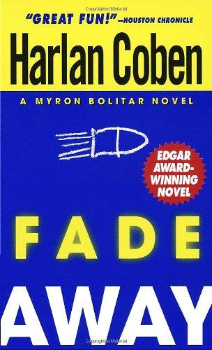 Fade Away  A Myron Bolitar Novel