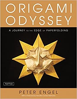 Remarkable Origami Odyssey A Journey To The Edge Of Paperfolding Includes Wiring Digital Resources Jonipongeslowmaporg