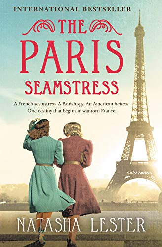 Pdf Fiction The Paris Seamstress