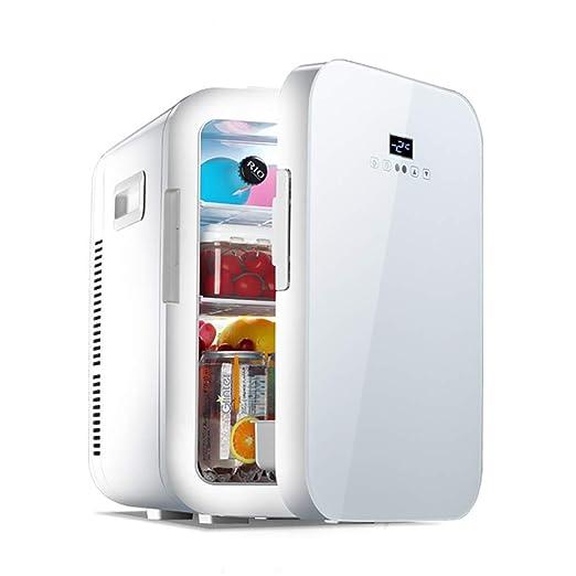 YXYNB Refrigerador portátil de 20 litros Mini refrigerador ...