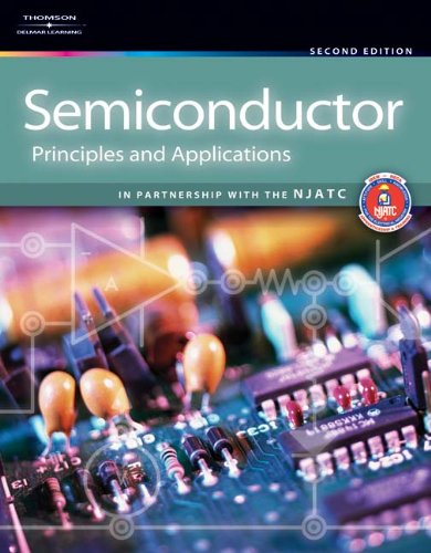 Semiconductor Principles and Applications (Best Integrated Amplifier In The World)