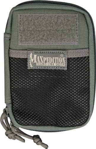 (Maxpedition Mini Pocket Organizer (Foliage)