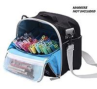 Togood Storage Tote Bag For Marker Pens Brush Pen