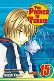 The Prince of Tennis: Volume 15 by Takeshi Konomi (1-Jun-2009) Paperback
