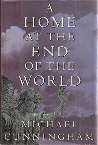 book cover of A Home at the End of the World