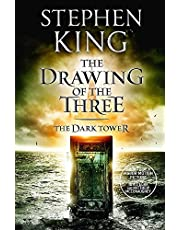 The drawing of the three: Stephen King: 2 (The dark tower)