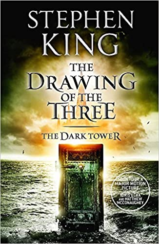 The Dark Tower II: The Drawing Of The Three: (Volume 2): Amazon.co ...