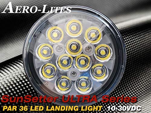 Par 36 High Power Led Light in US - 7